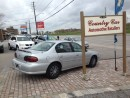 Used 2002 Chevrolet Malibu Very low kms inexpensive, clean body/interior car for sale in Bradford, ON
