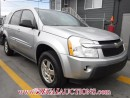 Used 2005 Chevrolet EQUINOX LT 4D UTILITY FWD for sale in Calgary, AB