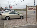 Used 2009 Chevrolet Malibu LS for sale in Bradford, ON