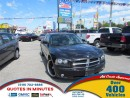 Used 2010 Dodge Charger SXT | LEATHER | SUNROOF | ALLOYS for sale in London, ON