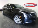 Used 2013 Cadillac ATS LUXURY 3.6L V6 for sale in Midland, ON