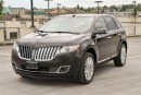 Used 2011 Lincoln MKX Langley Location for sale in Langley, BC