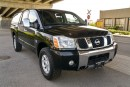 Used 2004 Nissan Titan XE Coquitlam Location - 604-298-6161 for sale in Langley, BC
