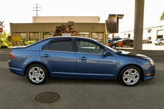 Used 2010 Ford Fusion Langley Location! for sale in Langley, BC