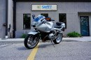 Used 2007 BMW R1200S ONLY 1005 ORIGINAL KM - MINT - LIKE NEW! for sale in Burlington, ON