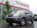 Used 2012 Honda Pilot Touring 4WD 5-Spd AT with DVD for sale in Abbotsford, BC