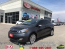 Used 2014 Kia Rio EX for sale in Grimsby, ON