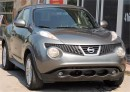 Used 2011 Nissan Juke SL for sale in Etobicoke, ON
