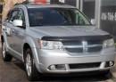Used 2010 Dodge Journey SXT for sale in Etobicoke, ON