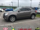 Used 2012 Chevrolet Equinox 1LT for sale in Grimsby, ON