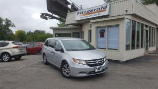 Used 2014 Honda Odyssey SE - BACK-UP CAM! 8 SEATER! for sale in Kitchener, ON