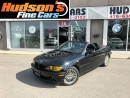Used 2004 BMW 325 Ci+NEW CLUTCH for sale in North York, ON