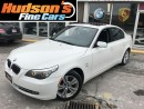 Used 2010 BMW 528 ixDrive+NAVI+COMFORT PKG+AWD+EXECUTIVE for sale in North York, ON