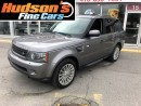 Used 2011 Land Rover Range Rover Sport HSE+LUXURY+BACK UP+NAVI for sale in North York, ON