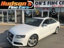 Used 2010 Audi A4 2.0T Premium+LETHER+SUNROOF for sale in North York, ON
