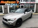 Used 2014 BMW X1 xDrive28i+NAVI+SPORT PKG for sale in North York, ON