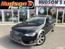 Used 2013 Audi A4 Allroad 2.0T Premium Plus+NAVI+PANOROOF+BACK UP CAMERA for sale in North York, ON