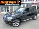 Used 2013 BMW X5 xDrive35d+NAVI+HEADSUPDISP+ALL AROUN CAMERA for sale in North York, ON