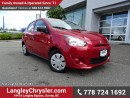 Used 2015 Mitsubishi Mirage ES ACCIDENT FREE w/ POWER WINDOWS/LOCKS, A/C & 5-SPEED MANUAL for sale in Surrey, BC