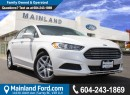 Used 2016 Ford Fusion SE NO ACCIDENTS, ONE OWNER, LOW KM'S for sale in Surrey, BC