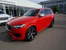 Used 2017 Volvo XC90 T6 R-Design AWD for sale in Calgary, AB