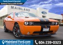 Used 2014 Dodge Challenger SRT LOCAL, ONE OWNER for sale in Surrey, BC