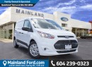 New 2017 Ford Transit Connect XLT CRUISE CONTROL, MYKEY for sale in Surrey, BC