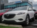 Used 2013 Mazda CX-9 AWD FINANCE @0.9% for sale in Scarborough, ON
