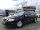 Used 2007 Volkswagen Passat 2.0T - LEATHER - HTD SEATS for sale in Oakville, ON