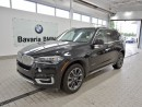Used 2014 BMW X5 xDrive35d Luxury Line for sale in Edmonton, AB