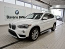 Used 2017 BMW X1 xDrive28i for sale in Edmonton, AB