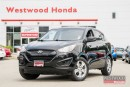 Used 2012 Hyundai Tucson GL (A6) for sale in Port Moody, BC