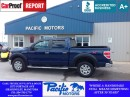 Used 2012 Ford F-150 XLT for sale in Headingley, MB