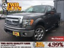 Used 2014 Ford F-150 XTR ECOBOOST SUPERCREW 4WD TOW PACKAGE for sale in St Catharines, ON