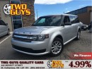 Used 2014 Ford Flex SE 7PASS ALLOYS FWD BLUETOOTH for sale in St Catharines, ON