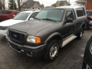 Used 2004 Ford Ranger Edge  V6 for sale in Belmont, ON