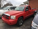 Used 2007 Dodge Dakota ST  4X4 for sale in Belmont, ON