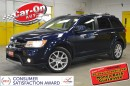 Used 2017 Dodge Journey GT AWD LEATHER 7 PASSENGER REMOTE START for sale in Ottawa, ON