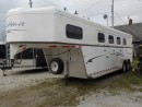 Used 2013 Other Other Trails West Classic 4 Horse Slant Load for sale in Georgetown, ON
