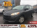Used 2013 Mazda MAZDA5 GS ALLOYS CRUISE CONTROL for sale in St Catharines, ON