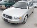 Used 2002 Audi A4 for sale in Innisfil, ON