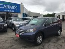Used 2012 Honda CR-V LX AWD for sale in London, ON
