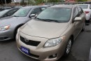 Used 2009 Toyota Corolla LE SUNROOF ALLOY WHEELS for sale in Brampton, ON