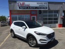 Used 2017 Hyundai Tucson Luxury LEATHER+PANORAMIC ROOF for sale in London, ON