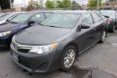 Used 2013 Toyota Camry LE Alloy Wheels Navigation for sale in Brampton, ON