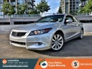 Used 2009 Honda Accord EX- L, V6, NAVIGATION, SUNROOF, LOW MILEAGE, FREE LIFETIME ENGINE WARRANTY! for sale in Richmond, BC