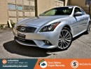 Used 2014 Infiniti Q60 Base for sale in Richmond, BC