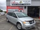 Used 2008 Dodge Grand Caravan SXT DVD w/ Stow n' Go! for sale in London, ON