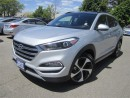 Used 2017 Hyundai Tucson sold for sale in Mississauga, ON