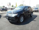 Used 2009 Ford Edge SEL for sale in Hamilton, ON